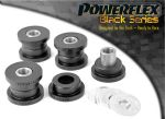 VW New Beetle Cabrio 98-on Powerflex Black Frt ARB Link Bushes Kit PFF85-412BLK